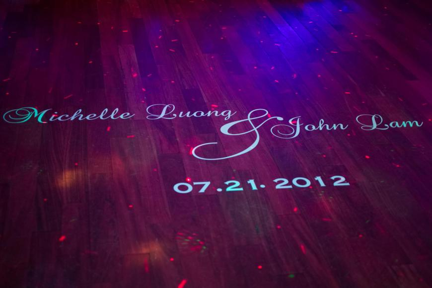 Michelle & John Wedding - 0263