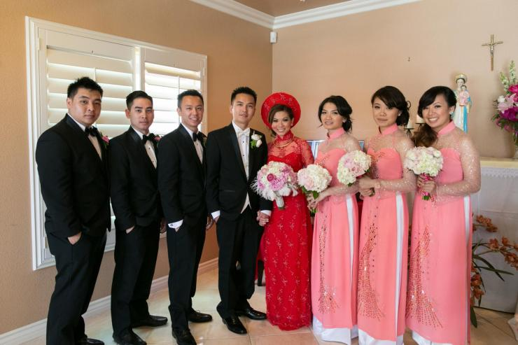 Michelle & John Wedding - 0648