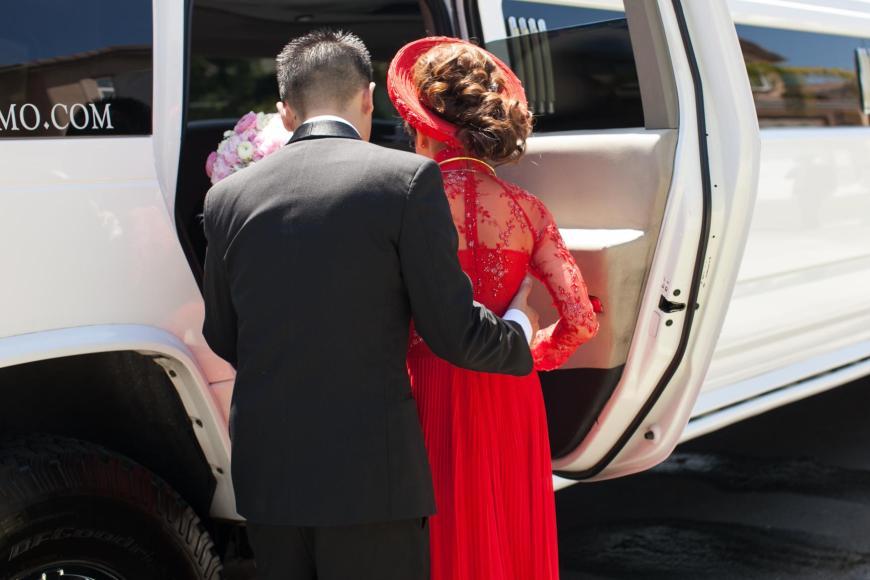 Michelle & John Wedding - 0662