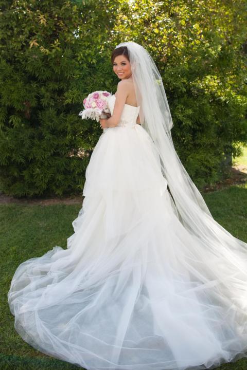 Michelle & John Wedding - 0771