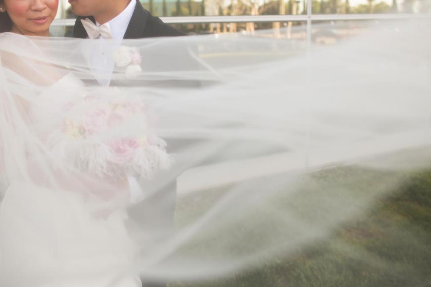 Michelle & John Wedding - 0818