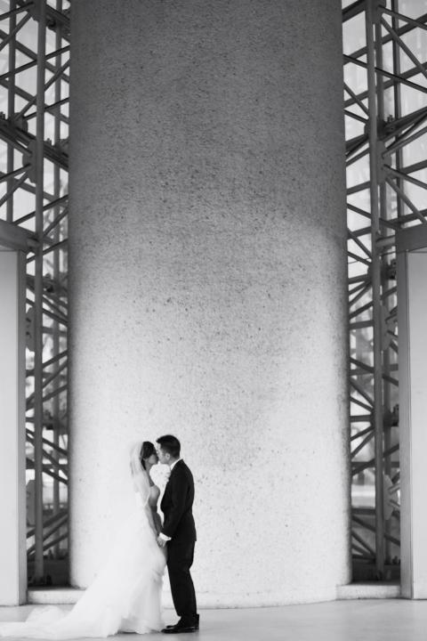 Michelle & John Wedding - 0819