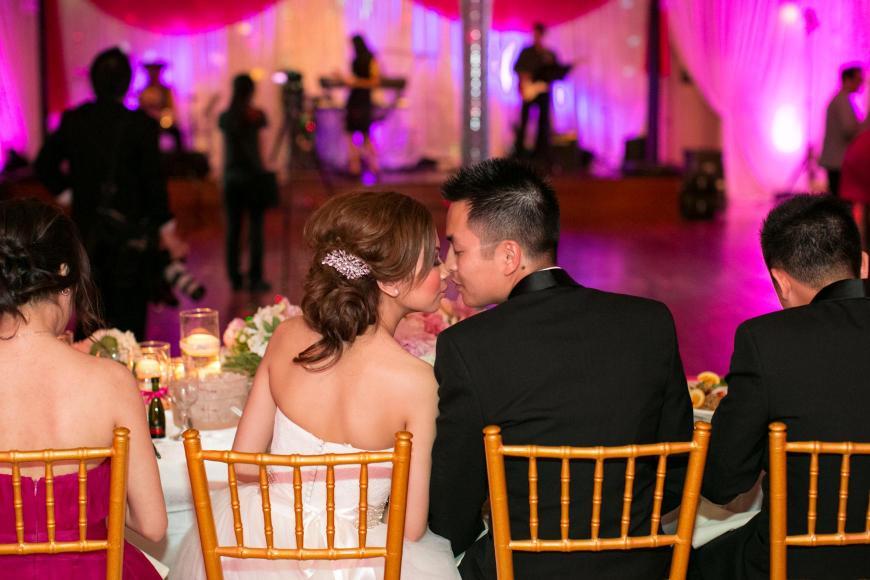 Michelle & John Wedding - 1059