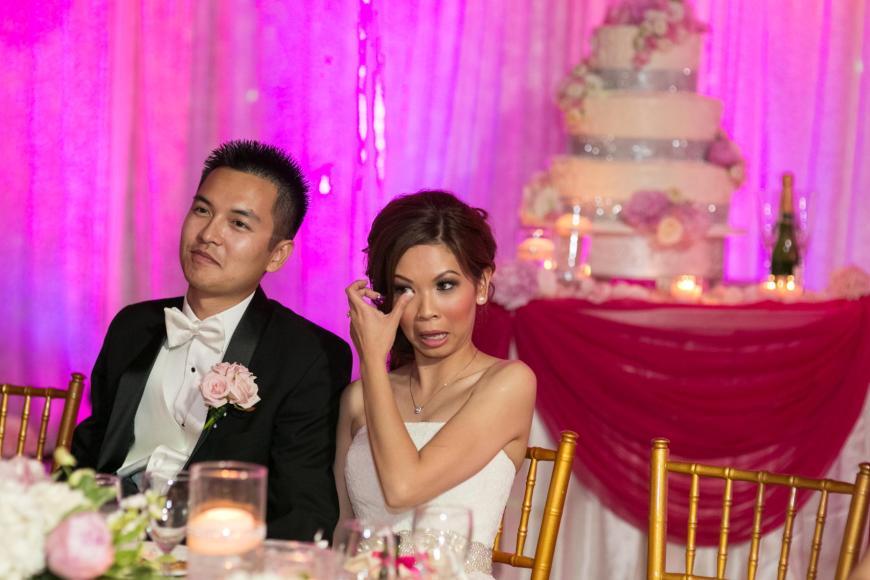 Michelle & John Wedding - 1086
