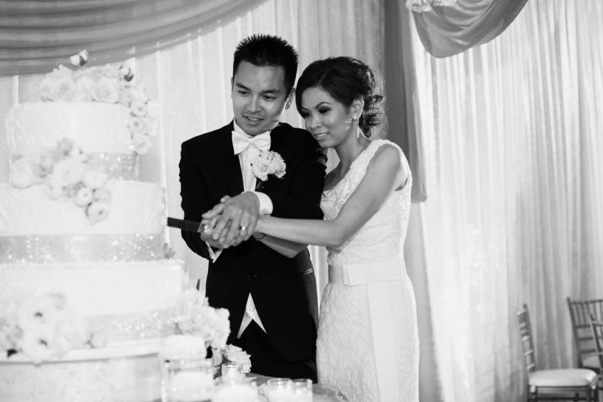 Michelle & John Wedding - 1198