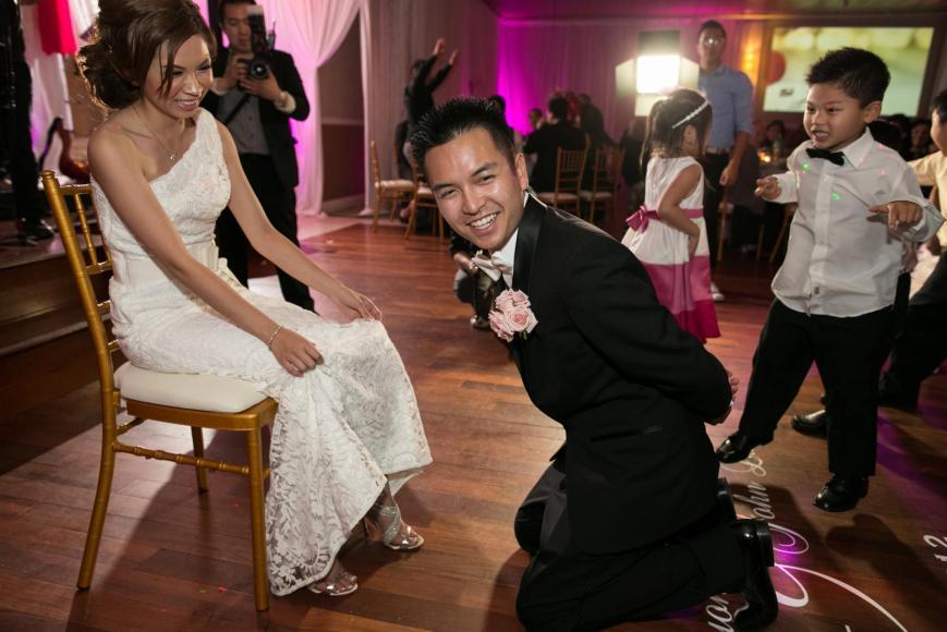 Michelle & John Wedding - 1220