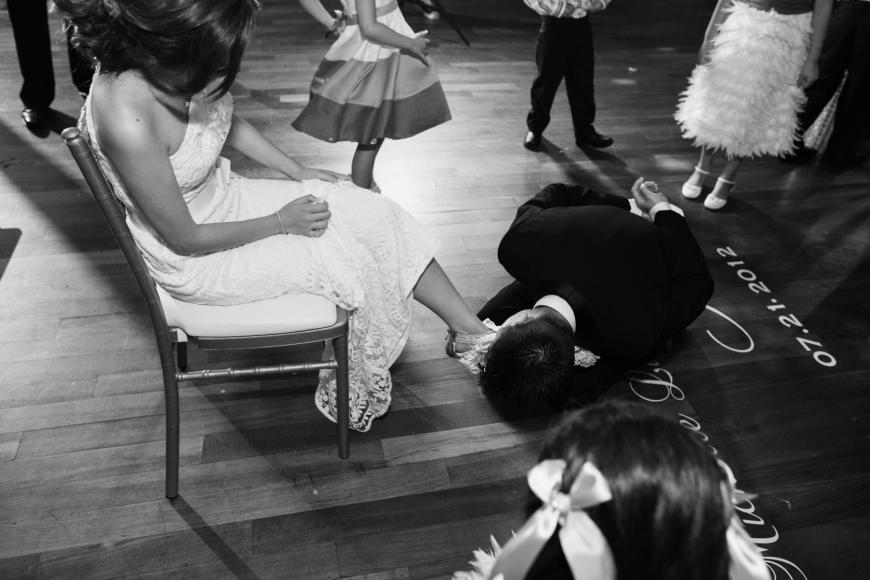 Michelle & John Wedding - 1227