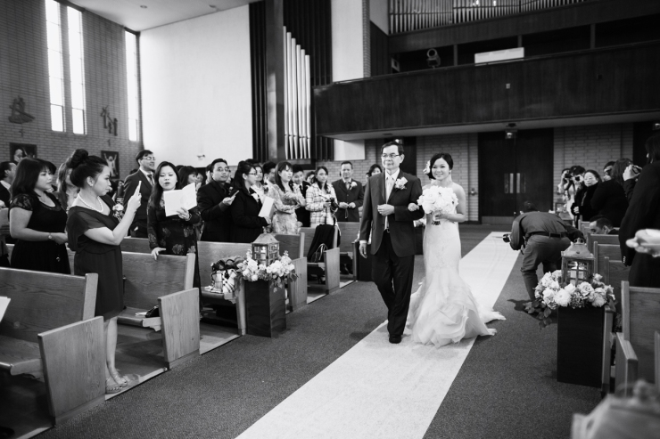 Trini & Phong Wedding -  0020