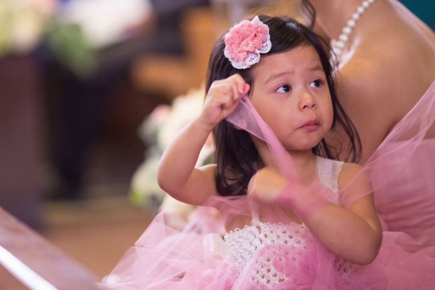 Trini & Phong Wedding -  0023