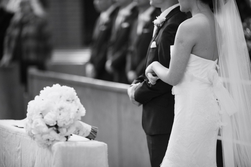 Trini & Phong Wedding -  0025
