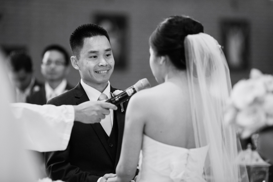 Trini & Phong Wedding -  0027