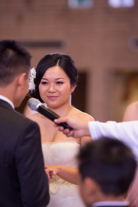 Trini & Phong Wedding -  0029