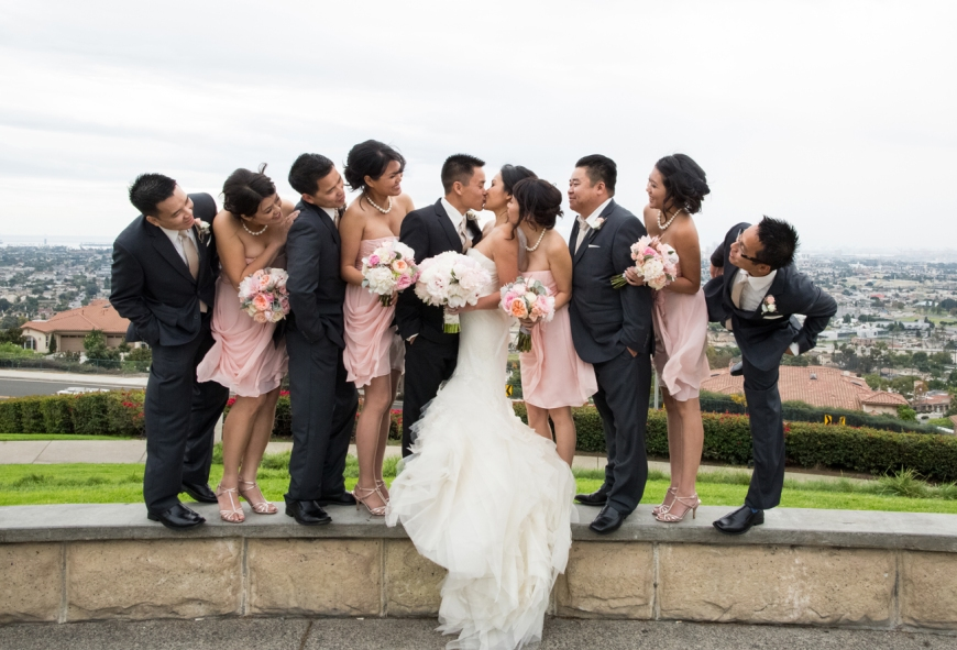 Trini & Phong Wedding -  0035