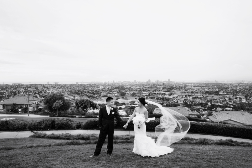 Trini & Phong Wedding -  0038