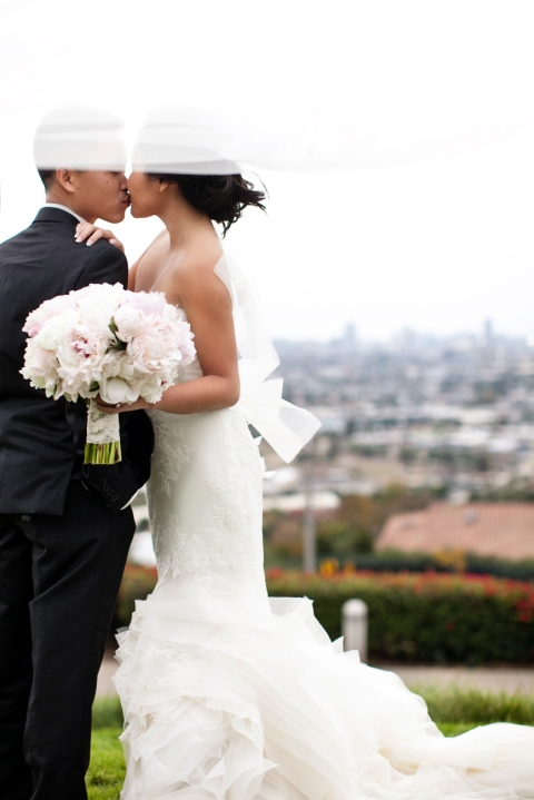 Trini & Phong Wedding -  0040