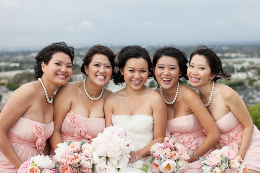 Trini & Phong Wedding -  0043