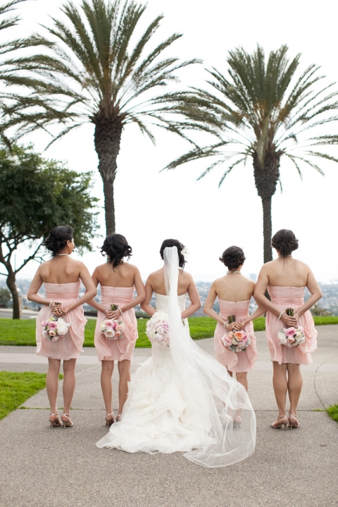 Trini & Phong Wedding -  0046