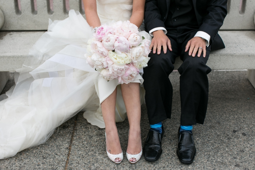 Trini & Phong Wedding -  0055