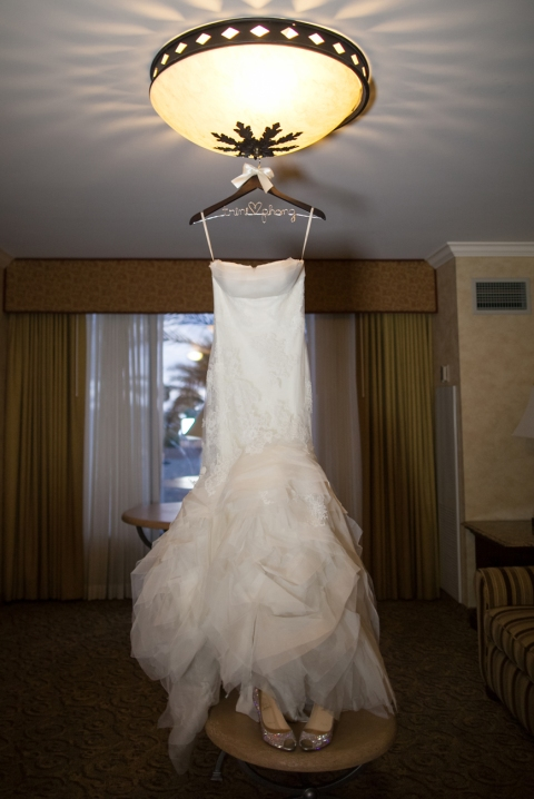 Trini & Phong Wedding -  0061