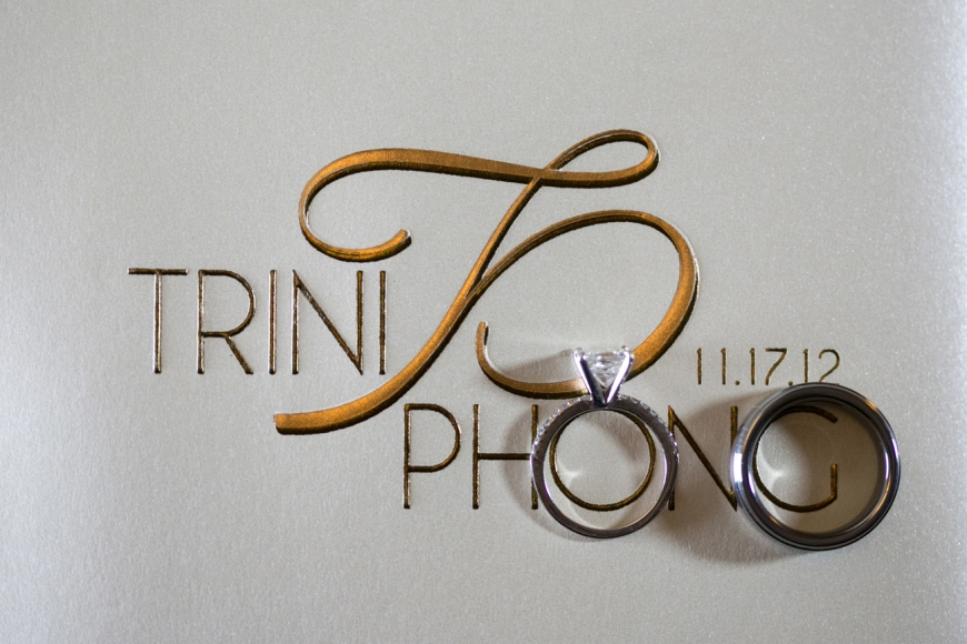 Trini & Phong Wedding -  0062