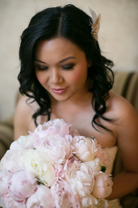 Trini & Phong Wedding -  0069