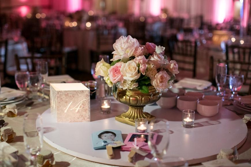 Trini & Phong Wedding -  0079