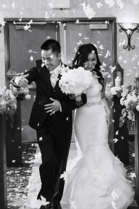 Trini & Phong Wedding -  0082