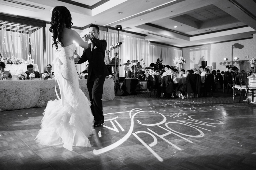 Trini & Phong Wedding -  0084