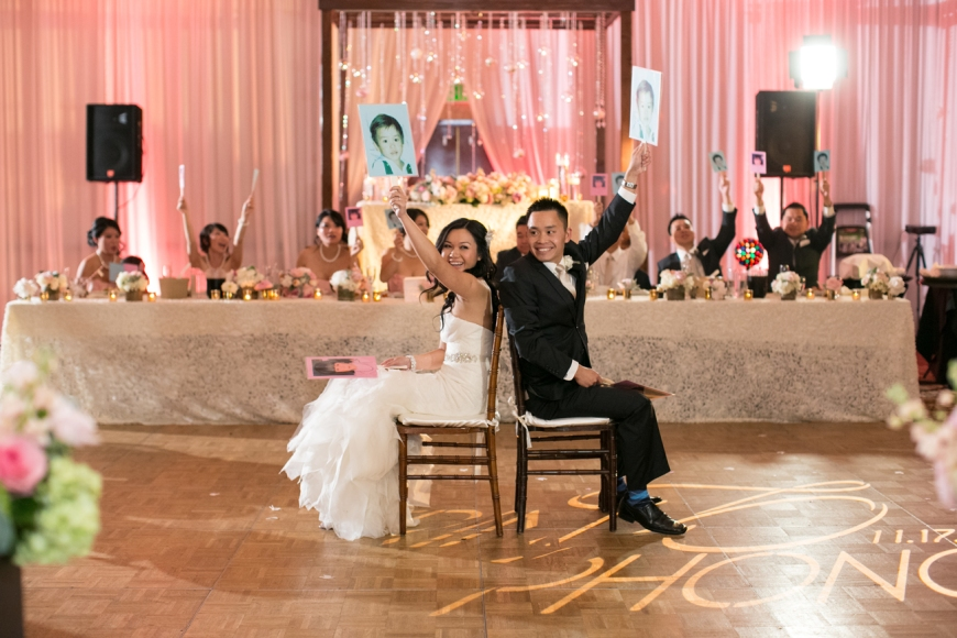 Trini & Phong Wedding -  0093
