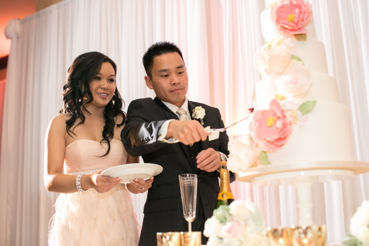 Trini & Phong Wedding -  0096
