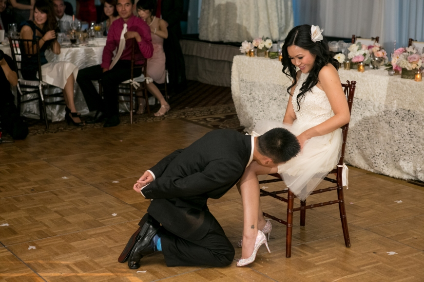 Trini & Phong Wedding -  0102