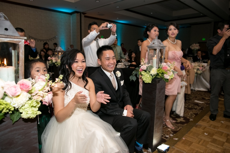 Trini & Phong Wedding -  0103