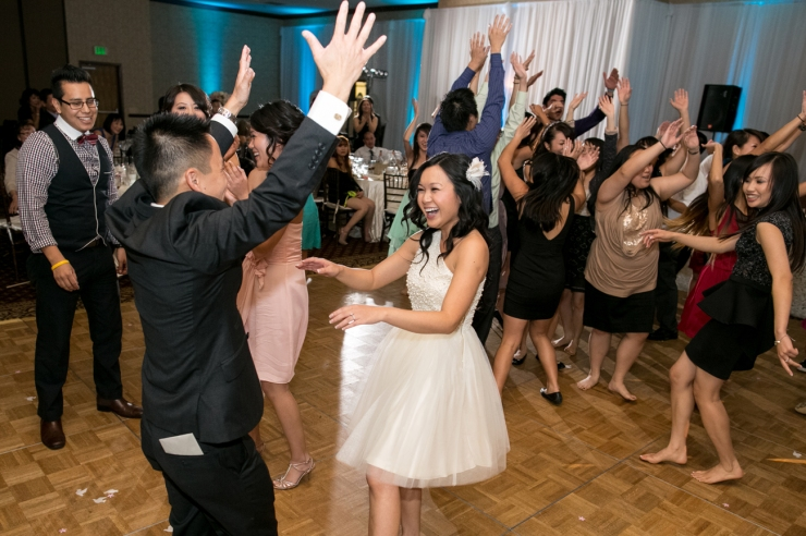 Trini & Phong Wedding -  0106