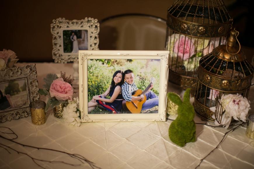 Trini & Phong Wedding -  0154