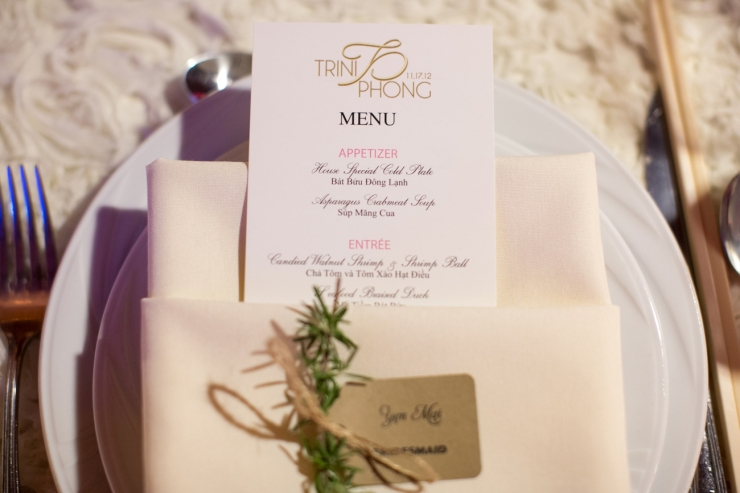 Trini & Phong Wedding -  0176