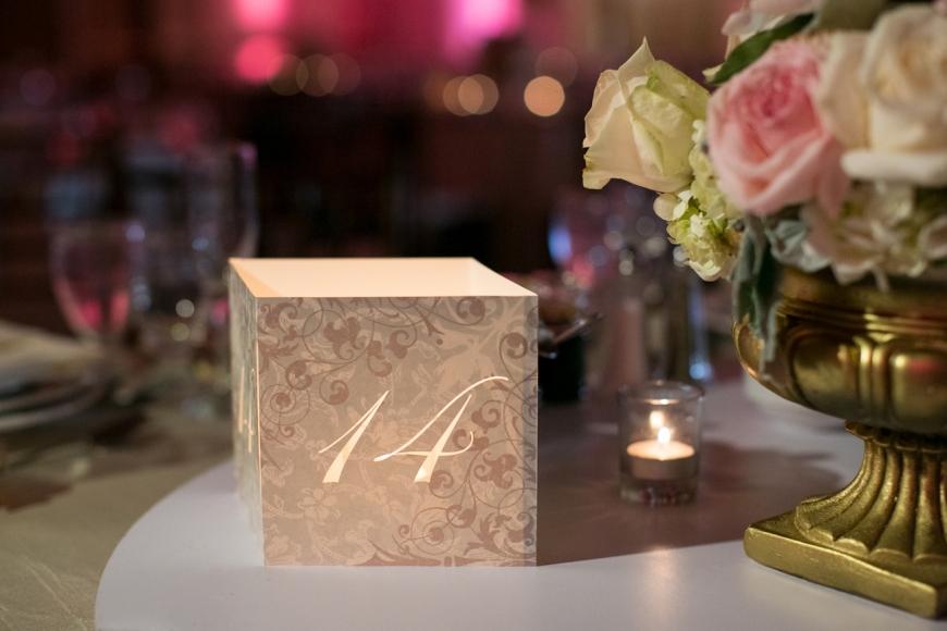 Trini & Phong Wedding -  0188