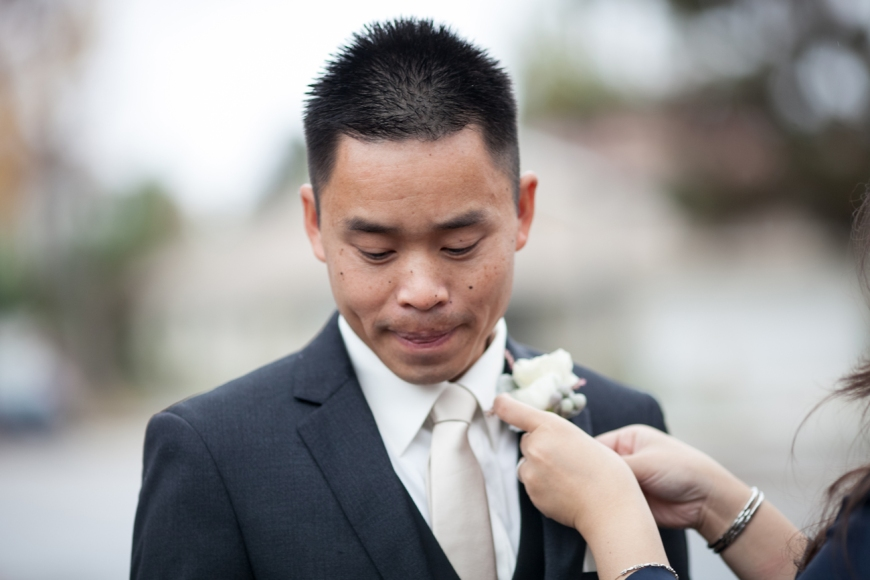 Trini & Phong Wedding -  0237