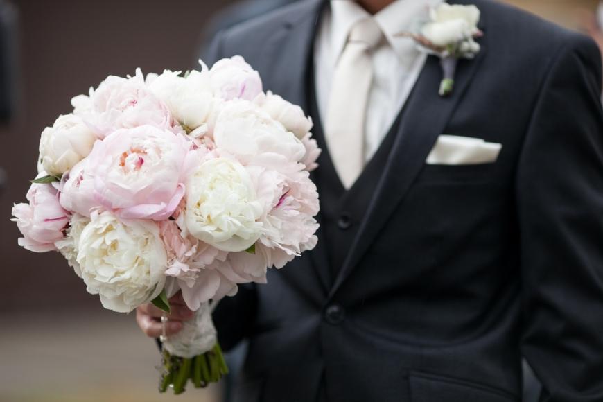 Trini & Phong Wedding -  0242