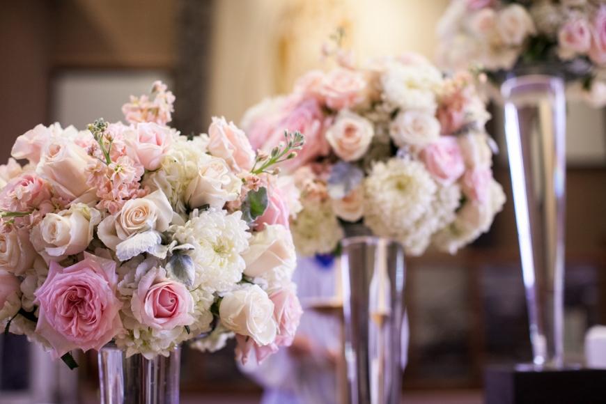 Trini & Phong Wedding -  0380