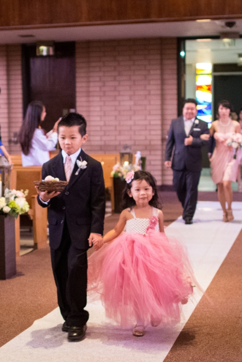 Trini & Phong Wedding -  0397