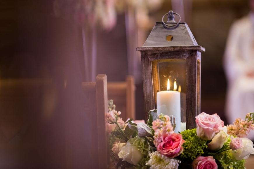 Trini & Phong Wedding -  0421