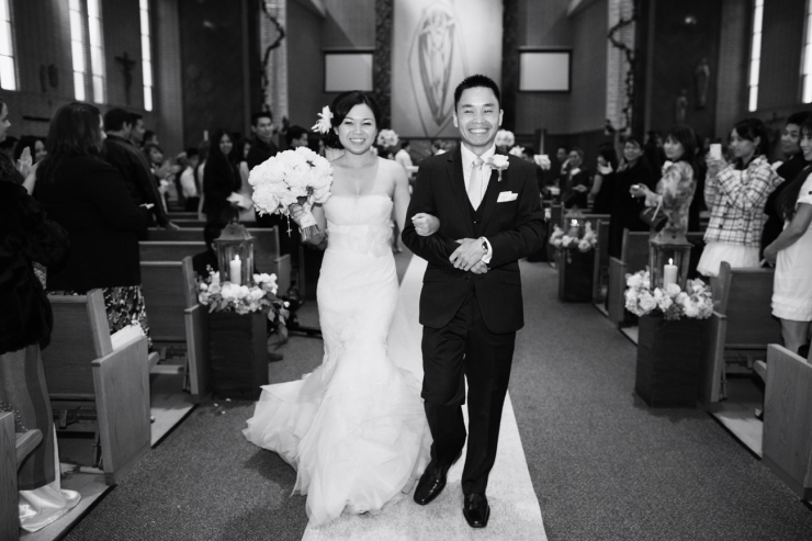 Trini & Phong Wedding -  0487
