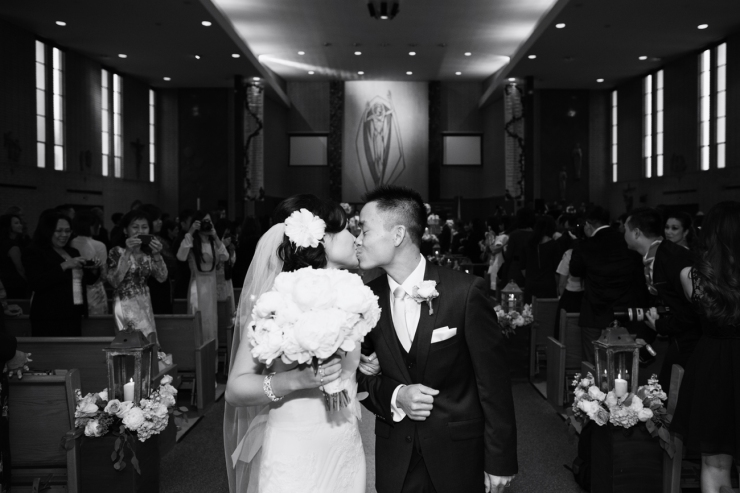 Trini & Phong Wedding -  0489