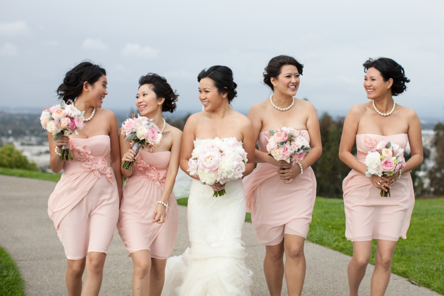 Trini & Phong Wedding -  0580