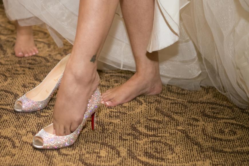 Trini & Phong Wedding -  0677
