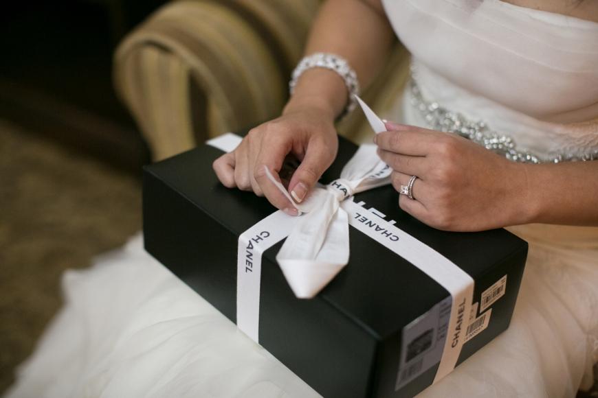 Trini & Phong Wedding -  0687