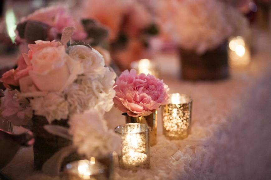 Trini & Phong Wedding -  0761