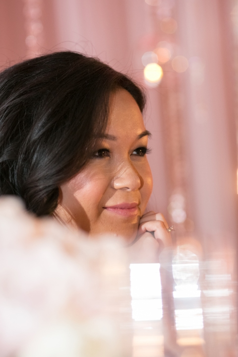 Trini & Phong Wedding -  0780
