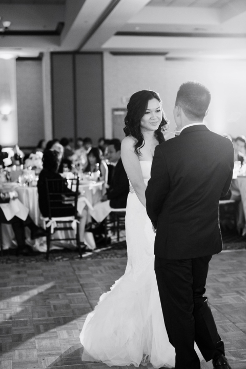 Trini & Phong Wedding -  0789