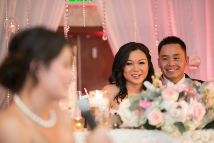 Trini & Phong Wedding -  0816